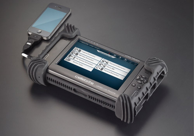 UFED Touch2 Ultimate - Teel Technologies