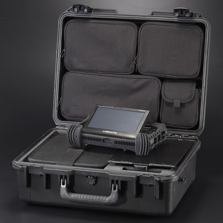 UFED Touch Ultimate Ruggedized Kit