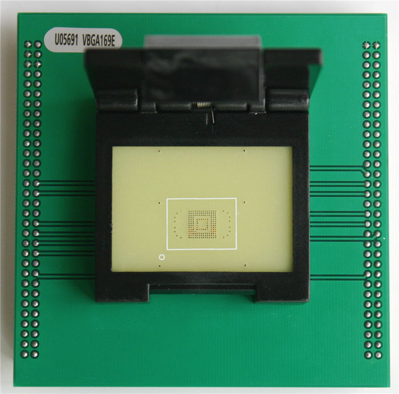 Chip-off-Adapter-SBGA152