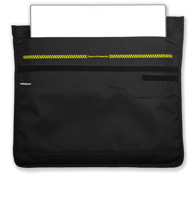 Disklabs Faraday Bag – LaptopShield 1