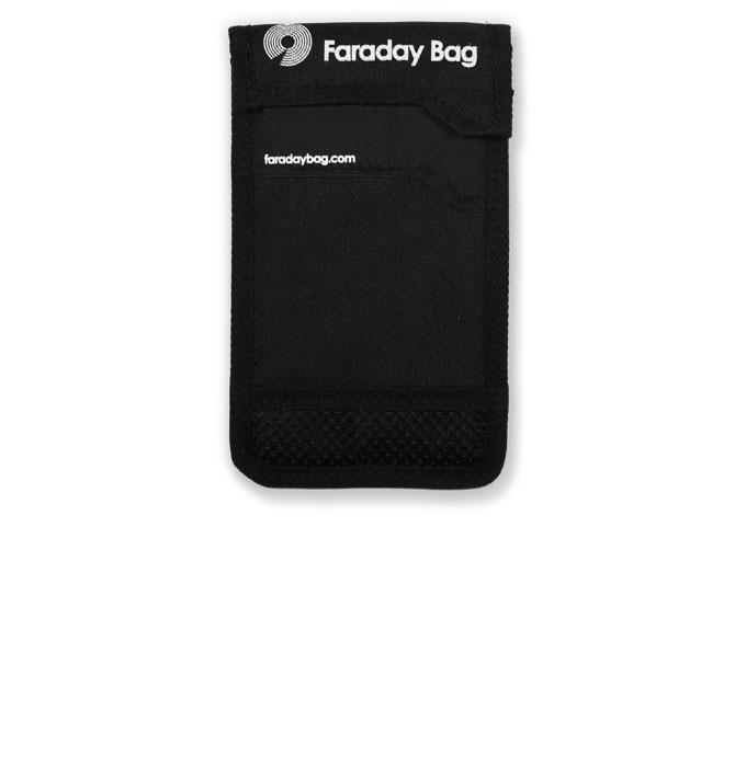 Mesh faraday bag wiki