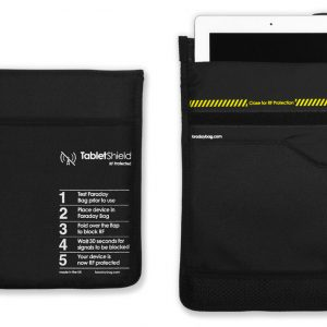 Disklabs Faraday Bag - TabletShield 1