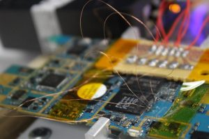 Combined ISP/Chip-off 2 0 Forensics Training - Teel Technologies