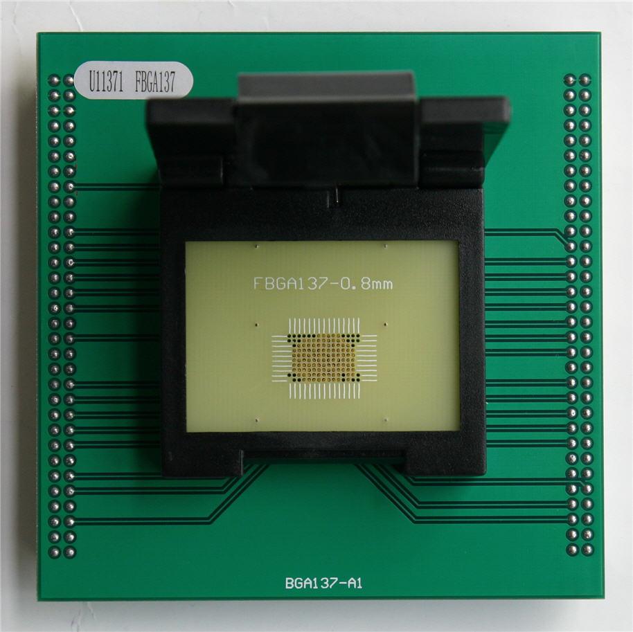 Teel Tech Chip Off Starter Kit Teel Technologies