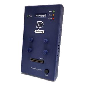 Dediprog NuProg-E UFS / eMMC Programmer - Teel Technologies